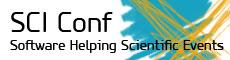 SciConf: Software helping scientific events